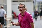Villeneuve: Williams beni misafirhanesine almadı