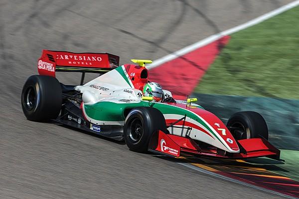 Celis logra podio en Aragón y Orudzhev se lleva la victoria