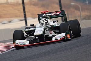 Super Formula Testing report Lotterer sweeps Super Formula test, Gasly shines again