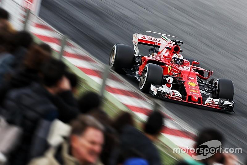 Ferrari'nin performansı Briatore'yi heyecanlandırmadı