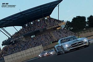 eSports Artículo especial GT Sport, visualmente mágico y enfocado a los eSports