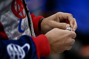 IMSA Новость У пилота украли перстни за Indy 500, пока он ехал в «24 часах Дайтоны»