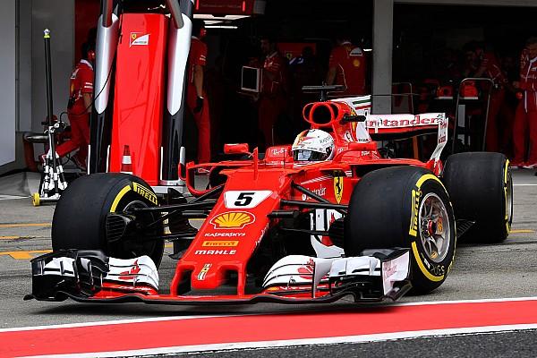 Росс Браун посочувствовал проблемам Ferrari