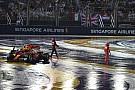 El ranking de abandonos durante la temporada 2017 de F1