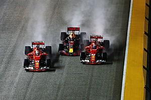 Formula 1 Ultime notizie Crash al via: per la FIA è un incidente di gara senza responsabilità