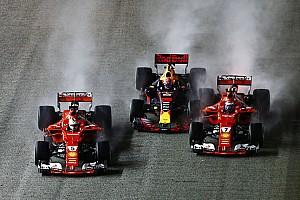 Telemetria Red Bull: Verstappen aveva rallentato prima del crash!