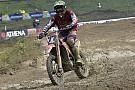 Motocross Italiano Alessandro Lupino campione italiano Motocross per la terza volta