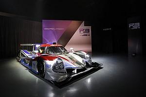 其他耐力赛 突发新闻 国内首个原型车赛事——FRD LMP3极速先锋系列赛启动