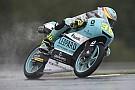 Moto3 Brno Moto3: Mir beats Fenati for sixth win of 2017
