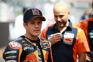 MotoGP Важливі новини Калліо: Австрія довела, що я можу повернутись до MotoGP