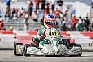 Kart Large contingent of racing in Ocala