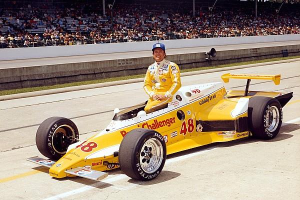 Formula 1 Breaking news Dan Gurney exhibition cars revealed
