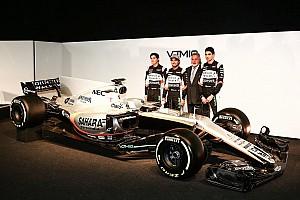 Forma-1 BRÉKING A Force India idei autójának tervezője a Mercedes brutális erejére figyelmeztet