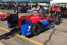 Алёшин пропустит и следующие тесты IndyCar