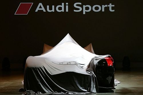 Why Audi's shock return promises a new age for sportscars
