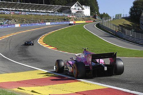 FIA releases accident report on Hubert's fatal Spa F2 crash