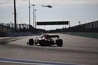 F1-rijders gewaarschuwd voor langzaam rijden en track limits Sochi