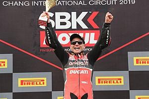 """Ducati inarrestabile, Bautista: """"Non avevo feeling, ma abbiamo vinto comunque"""""""