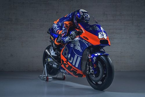 Red Bull wants Tech 3 to be MotoGP's Toro Rosso