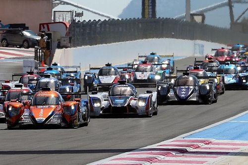 Смотрите прямо сейчас: гонка ELMS на «Поль-Рикаре»