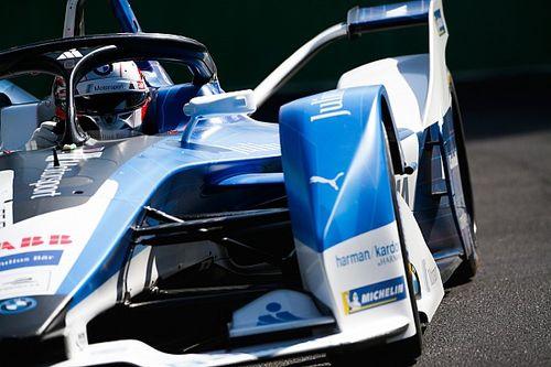 """Ceccarelli: """"Gli ingegneri BMW della FE si allenano con i piloti"""""""