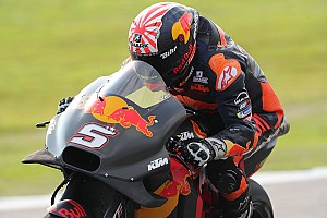 KTM no descarta usar el túnel de viento de Red Bull F1 en la carrera aerodinámica de MotoGP