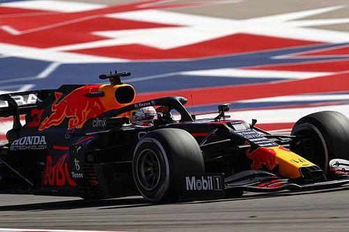 US GP: Verstappen holds off Hamilton to win in Austin