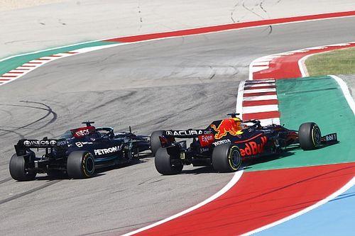 """Horner: """"Verstappen'in bunun üstesinden geleceğini düşünmüyordum"""""""