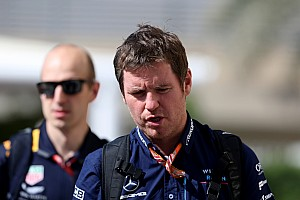 Smedley gets F1 role after Williams departure