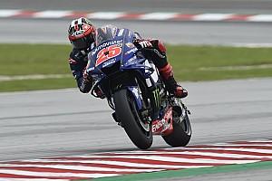 MotoGP rilis daftar pembalap, Vinales berganti nomor