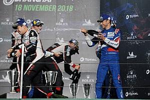 Button: Újra élvezem a versenyzést