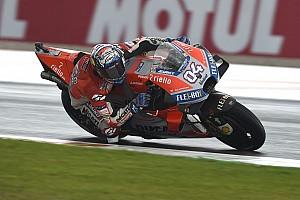 Test Valencia MotoGP, LIVE Giorno 1