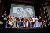 La Fédération française de motocyclisme célèbre son bilan sportif 2018
