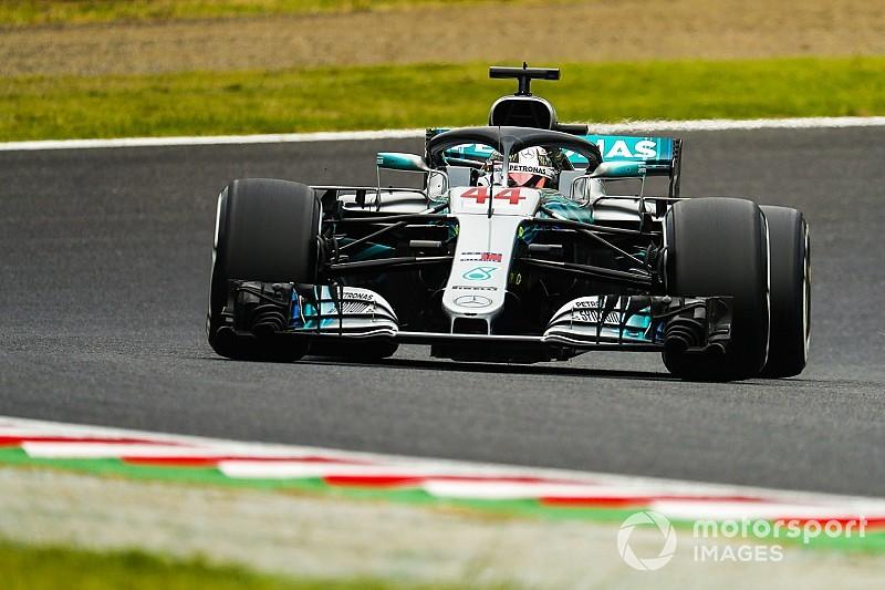 Hamilton: Mercedes güncellemeler sayesinde değil, aracı anladığı için hızlandı
