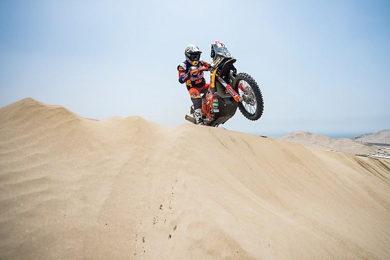 FIM ingin Dakar masuk kalender Cross Country
