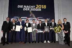 Griebel/Rath, Schumacher, Lamm: ADAC ehrt Motorsportler des Jahres 2018