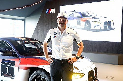 BMW potwierdza LMDh