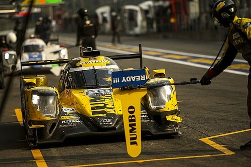 Racing Team Nederland ook tijdens ELMS Monza in actie