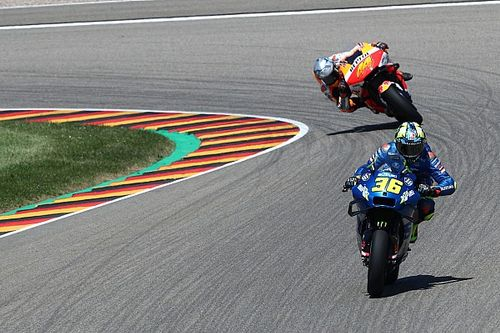 A qué hora es la carrera de MotoGP en Alemania y cómo verla