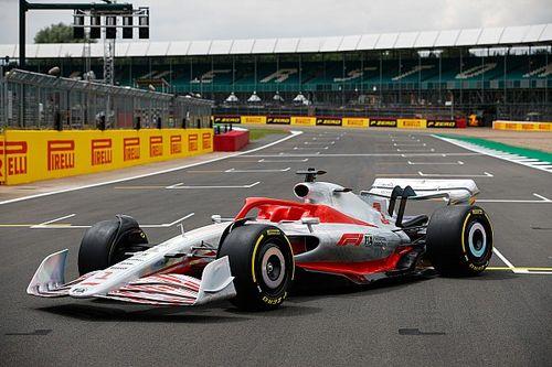 """诺里斯: 2022年F1赛车""""没那么好""""驾驶"""