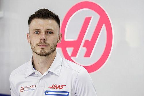 Cómo llegar a ser un mecánico número 1 en la F1