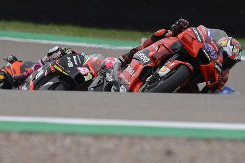 MotoGP поменяла гонку в Японии на гонку в США