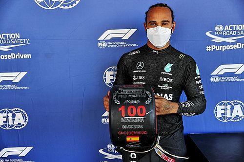【F1動画】第4戦スペインGP予選ハイライト
