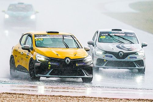 Clio Cup: nel weekend si corre all'Hungaroring