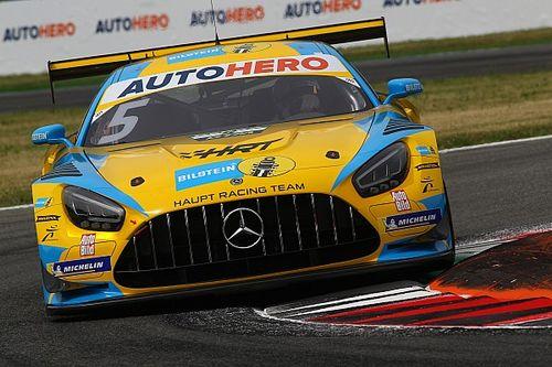 DTM begint onderzoek naar Mercedes in eerste raceweekend