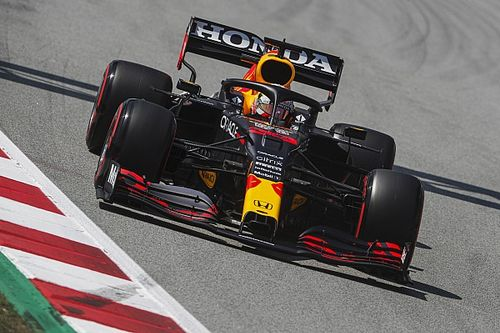 "Horner: ""Sería increíble vencer a Mercedes en una pista como esta"""