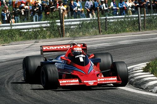 How Brabham's one-hit wonder was boxed into a corner