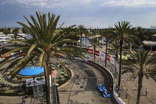 Así fue la última clasificación de la IndyCar 2021 en Long Beach
