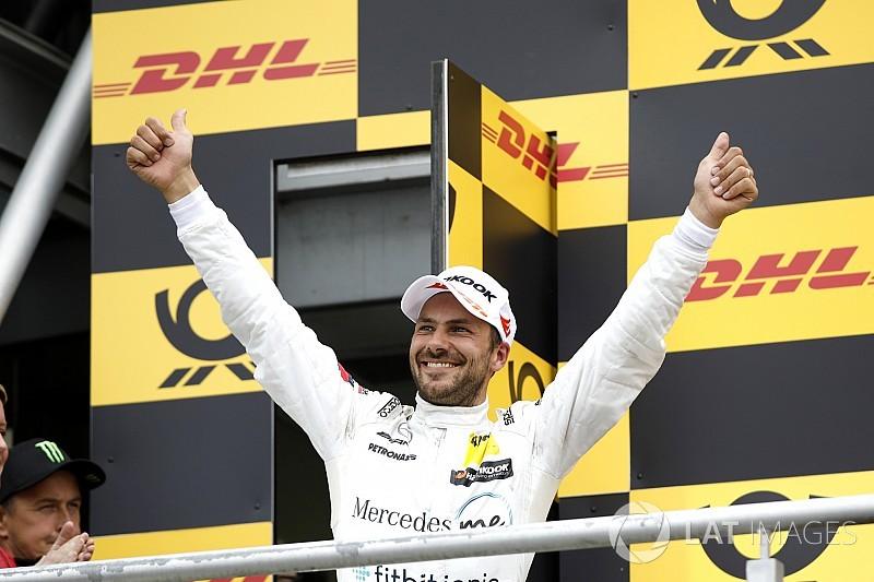 DTM 2018: Endstand der Gesamtwertung nach dem Finale in Hockenheim