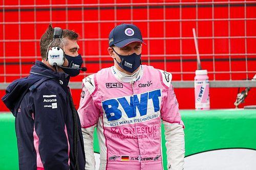 Hulkenberg, 2022 için F1'de koltuk bulamazsa IndyCar'a geçebilir